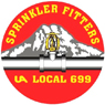 Sprinkler Fitters UA Local Union 699